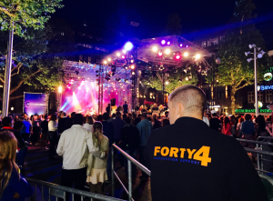 Forty4 Events