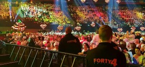 Forty4_safety and Security_evenementenbeveiliging_AHOY Rotterdam_concert_HOME